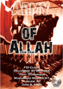 The Army of Allah (FOI ONLY)