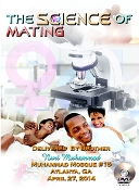 The Science of Mating Mosque #15, Atlanta April 27th, 2014