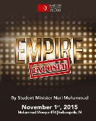 Empire EXPOSED (MP3)