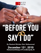 Before You Say I Do (DVD)
