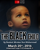 The Black Child