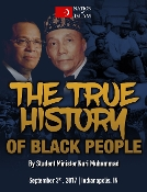 The True History of Black People