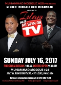 Islam Not Seen on TV