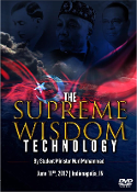 The Supreme Wisdom Technology