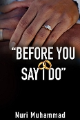 Before You Say I Do (Book Wholesale Quantity of 10)