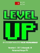 Level Up(MP3)