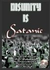 Disunity is Satanic